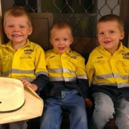 Quality hi-vis safety shirts for children l Hi-vis kids Shirt - Yellow and Navy