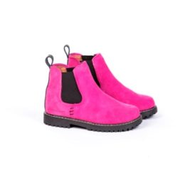 junior by she wear kid's boots | Hi-vis kids